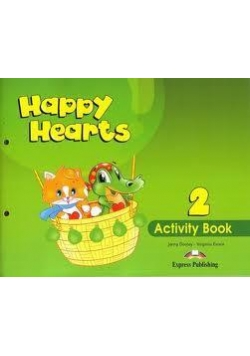 Happy Hearts 2 WB EXPRESS PUBLISHING