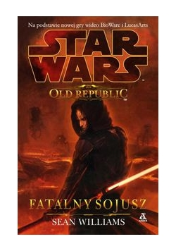 Star Wars Old Republic Fatalny sojusz