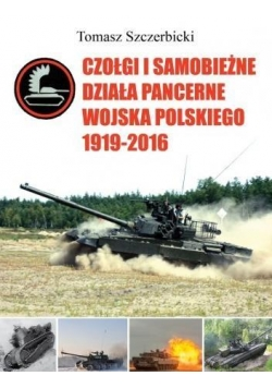 Czołgi i samobieżne działa pancerne WP 1919-2016