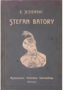 Stefan Batory, 1934 r.