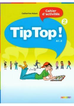 Tip Top 2 A1.2 Ćwiczenia