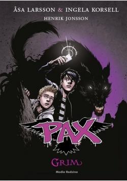 Pax T.2 Grim