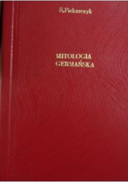 Mitologia germańska