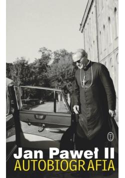 Jan Paweł II. Autobiografia w.2014