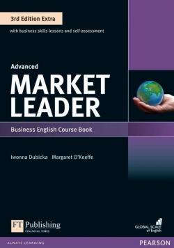 Market Leader 3E Extra Advanced SB PEARSON