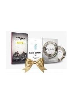 """Pakiet świąteczny """"Dla Każdego II"""" CD"""