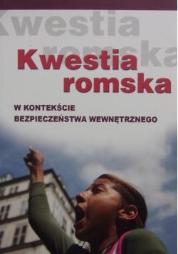 Kwestia romska w kontekście bezpieczeństwa wewnętrznego