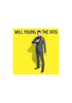 Will Young the hits, CD