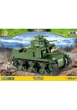 Small Army M3 Lee amerykański czołg średni
