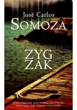 Zygzak - Jose Carlos Somoza
