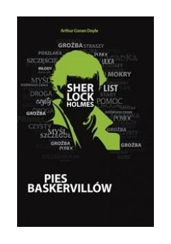 Sherlock Holmes. Pies Baskervillów