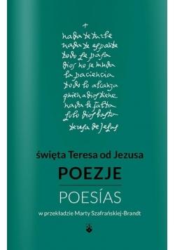 Św. Teresa od Jezusa - Poezje