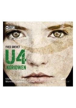 U4 Koridwen audiobook