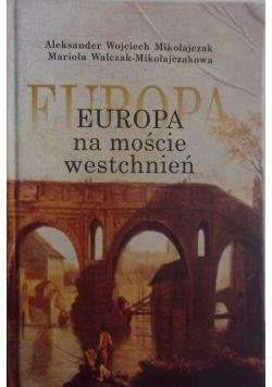 Europa na moście westchnień
