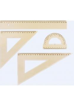 Zestaw geometryczny duży GRAND