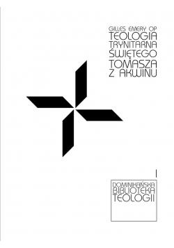 Teologia trynitarna św. Tomasza z Akwinu