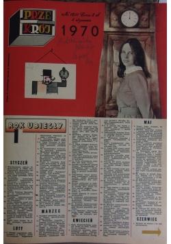 Przekrój, nr  1291 - 1341-42, 1970 r.