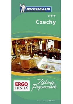 Zielony przewodnik - Czechy Wyd. I