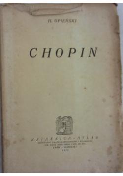 Chopin , 1925 r.