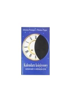 Kalendarz księżycowy