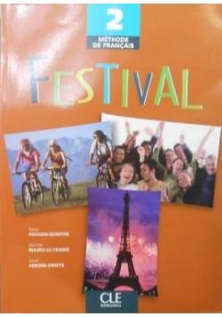 Festival 2 (podręcznik)