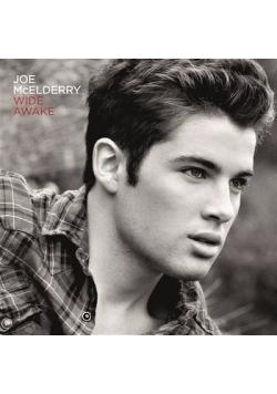 Joe McELDERRY  Wide Awake ,płyta CD
