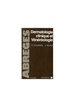 Dermatologie clinique et Venereologie