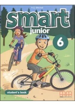 Smart Junior 6 SB MM PUBLICATIONS