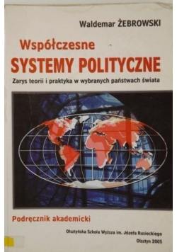 Współczesne systemy polityczne