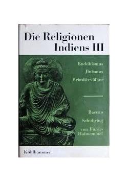 Die Religionen Indiens III