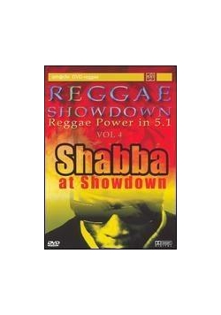 Reggae showdown cz.4 CD