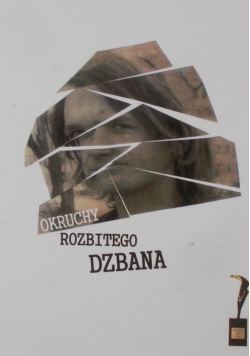 Okruchy rozbitego dzbana. płyta DVD
