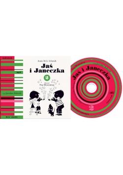 Jaś i Janeczka 2. Audiobook