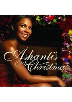 Ashanti's Christmas CD
