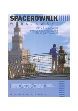 Spacerownik warszawski