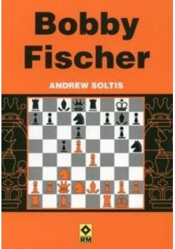 Szachy. Bobby Fischer