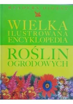 Wielka ilustrowana encyklopedia roślin ogrodowych