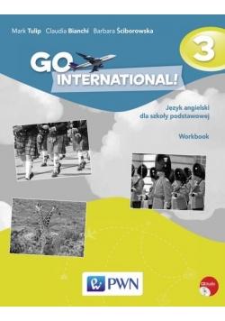 Go International! 3 WB PWN
