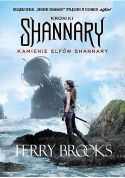 Kroniki Shannary. Kamienie elfów Shannary