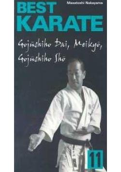 Best Karate 11