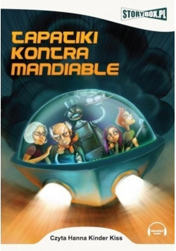 Tapatiki kontra Mandiable audiobook