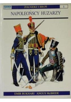 Napoleońscy huzarzy