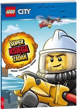 Lego City Superksięga zadań