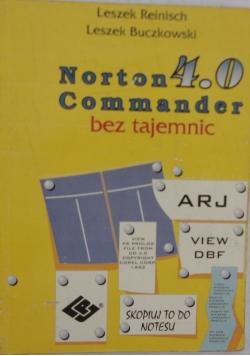 Norton 4.0 Commander bez tajemnic
