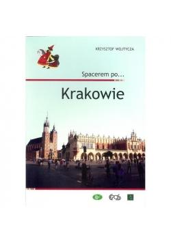 Spacerem po ... Krakowie
