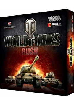 World of Tanks: Rush (PL) REBEL