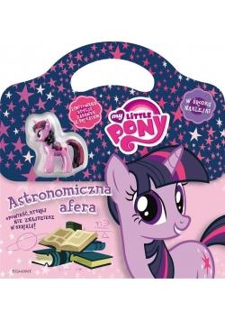 My Little Pony. Astronomiczna afera