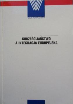 Chrześcijaństwo a integracja europejska