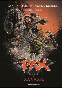 Pax Zaraza