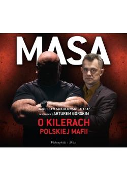 Masa o kilerach polskiej mafii audiobook